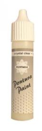 Pontura Pearlmaker kristalhelder
