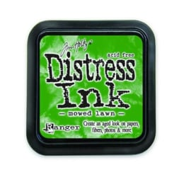 Ranger Distress Inks pad - mowed lawn TIM35008 Tim Holtz