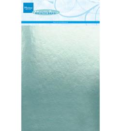 Marianne D Paper CA3140 - Metallic paper - Mint