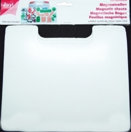 Joy! Magnetic mats 3st - 1,3 mm