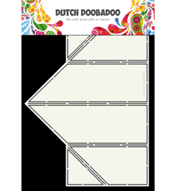 Dutch Doobadoo - 470713050 - Box Art Popupbox