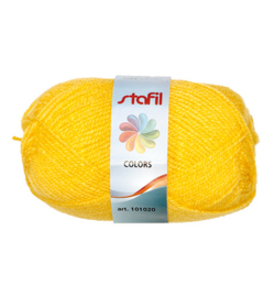 Stafil - 101020-06 - Colors Wool, Golden Yellow