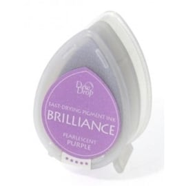 Brilliance Dew Drop, Pearlescent Purple