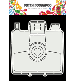 Dutch Doobadoo - 470.784.027 - Card Art A5 Snapshot