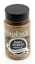 Cadence Dora Hybride metallic verf Antiek goud 01 016 7150 0090 90 ml