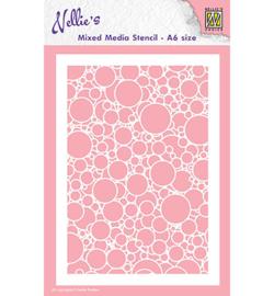 Nellie`s Choice -  MMSA6-016 - Bubbles