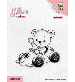 Nellie`s Choice - NCCS018 - Young Driver