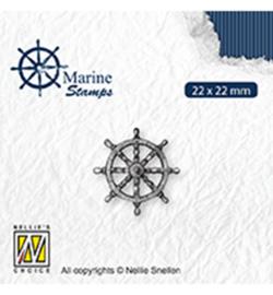 Nellie`s Choice - VCS002 - Maritime Rudder