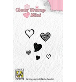 Nellie`s Choice MAFS010 - Hearts