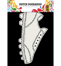 Dutch Doobadoo - 470.713.793 - DDBD Card Art shoe, soccer