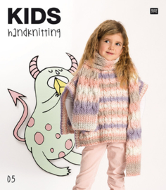 Rico Kids Handknitting 05