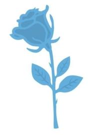 Creatable Rosebud LR 0295