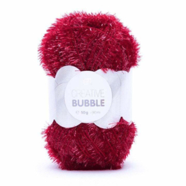 Rico Design - Creative Bubble - 18 Donker Rood