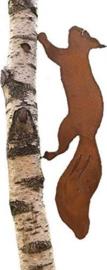 Schroef eekhoorn Ecoroest