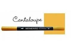 Memento marker Cantaloupe