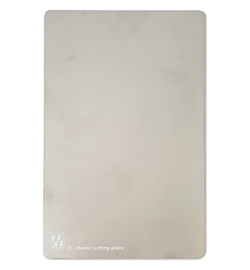 Nellie`s Choice - EMPB002 - Metal cutting plate(F)- For Powerboy machine