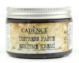 Cadence Distress pasta oud bordeaux 01 071 1303 0150 150 ml