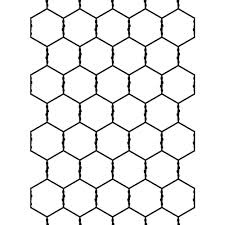 Darice Embossing Folder - Chicken Wire