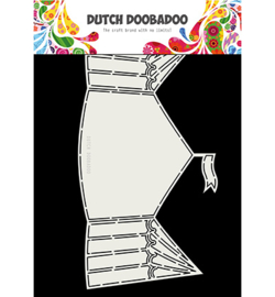 Dutch Doobadoo - 40295 - Circustent