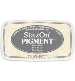 StaZon Pigment - SZ-PIG-32 - Koala Gray