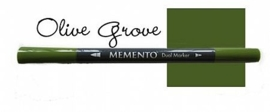 Memento marker Olive grove