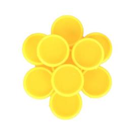 Discs voor Memorydex boekjes - Geel