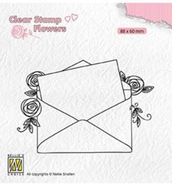 Nellie`s Choice - FLO023 - Love Letter