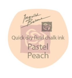 Chalk Edger Pastel Peach