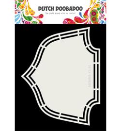 Dutch Doobadoo -  470.713.193 - DDBD Card Art Jayden