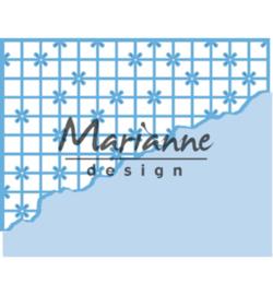 Marianne D Creatables LR0585 - Anja's grid corner