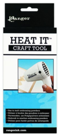 Ranger Heatit Craft Tool European Version - 220V HIT27089