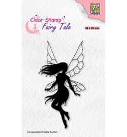 Nellie`s Choice - FTCS033 - Fairy Tale, Dancing elf-1