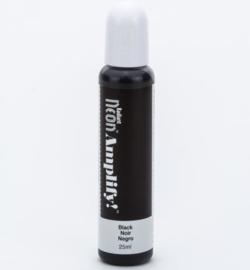 Black - Tsukineko - Radiant Amplify