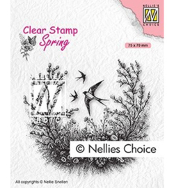 Nellie`s Choice - SPCS016 - Spring is in the air