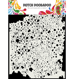 Dutch Doobadoo - 470.715.169 - Dutch Mask Art, Shots
