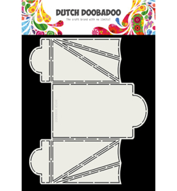 Dutch Doobadoo - 470.713.785 - DDBD Card Art Label