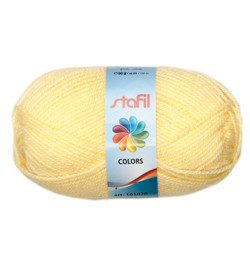 Stafil - 101020-04 - Colors Wool, Star