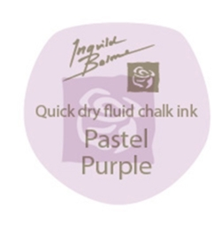 Chalk Edger Pastel Purple