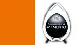 Memento Dew Drop inktkussen Tangelo MD-000-200