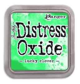 Ranger Distress Oxide - lucky clover TDO56041 Tim Holtz