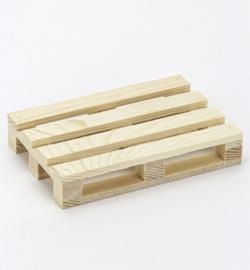Wooden pallet mini