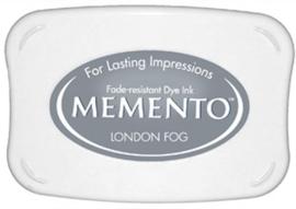 Memento inktkussen London Fog