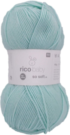 Rico Design - Baby So Soft dk - 027 Mint