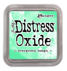 Ranger Distress Oxide - evergreen bough TDO55938 Tim Holtz