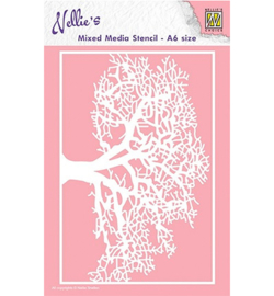 Nellie`s Choice MMSA6-001 - Tree