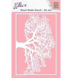 Nellie`s Choice MMSA6-001 - Tree