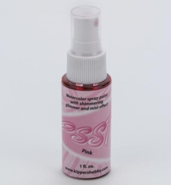 Psst Spray Paint - Spray Paint Pink