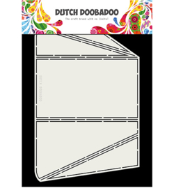 Dutch Doobadoo - 470713332 - Fold Card art Tuck