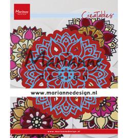Marianne D Creatables LR0614 - Mandala