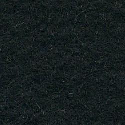 De Witte Engel - Vilt 1,2 mm - Zwart 540 (incl. bijpassend garen)